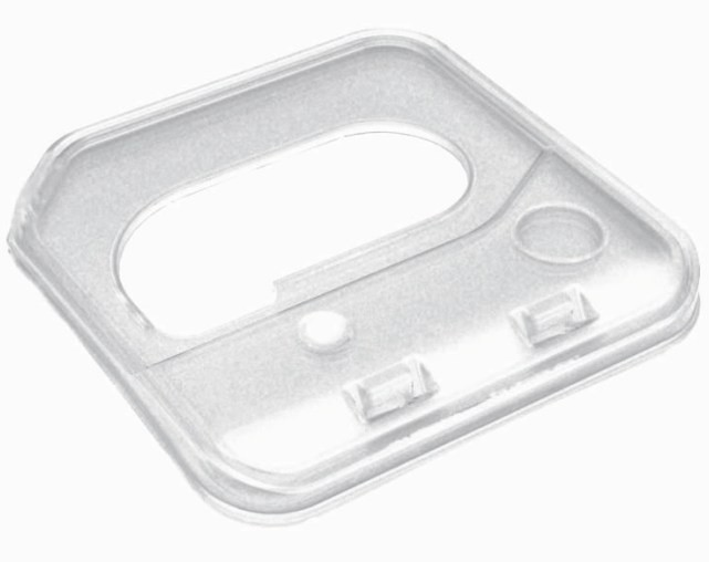 Resmed Flip Lid Seal For S9 Cpap Machine H5i Heated Humidifier