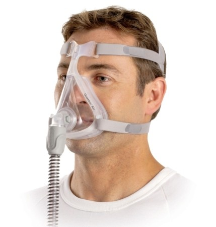 Types Of Breathing Machines For Sleep Apnea